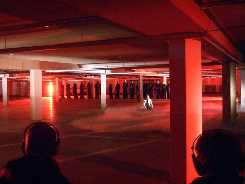 orfeo underground